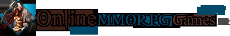Online Mmorpg Games